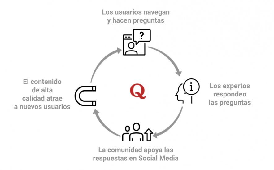 ciclo de quora