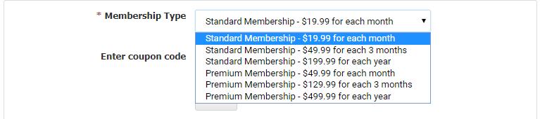 membresias pandabot
